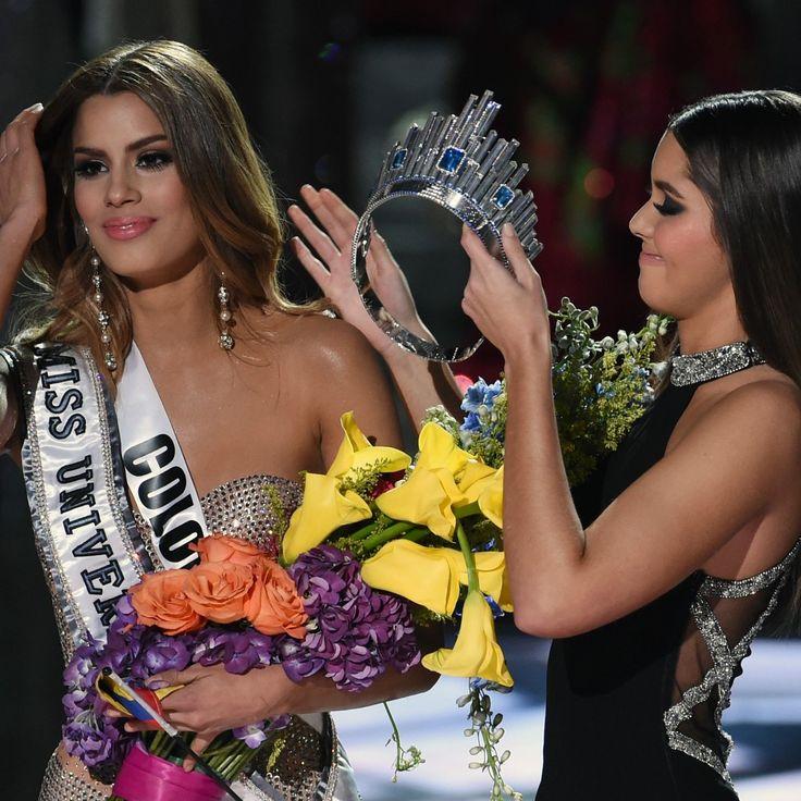 > Después del escándalo de Miss Universo, ofrecen hacer cine para adultos a Miss Colombia - EXTRA YOC