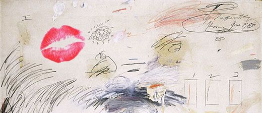 Rindy Sam on Cy Twombly's Phaedrus