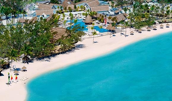 Ambre Hotel Mauritius.