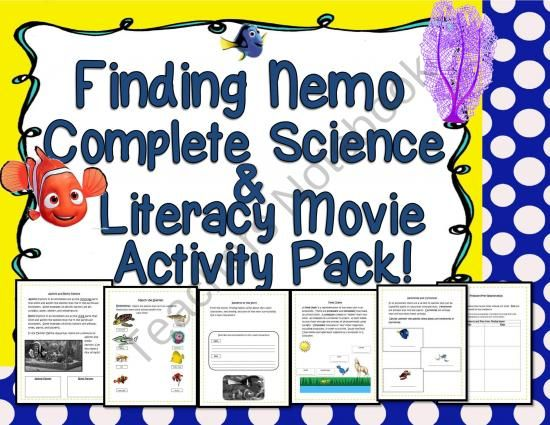 11 best images about finding nemo on pinterest english fhe lessons and film quotes. Black Bedroom Furniture Sets. Home Design Ideas