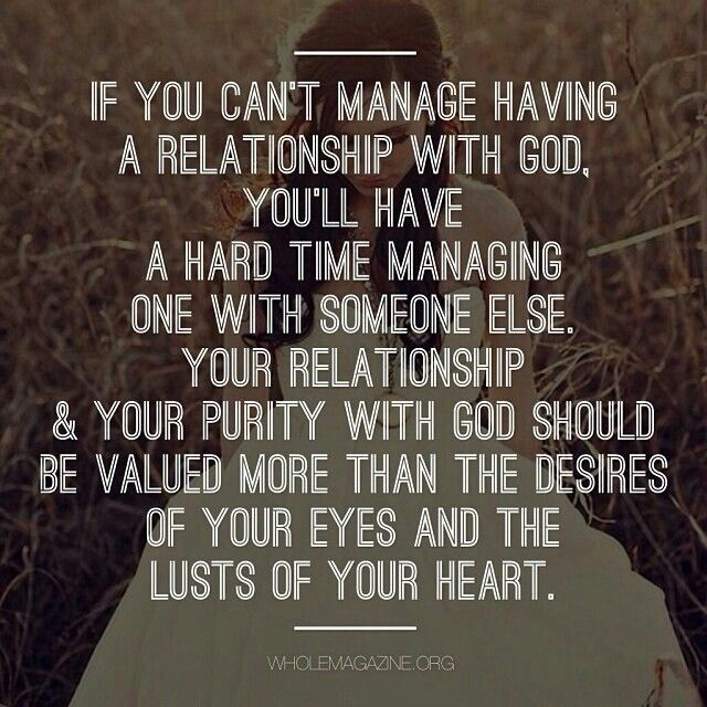 God-centered dating relationship