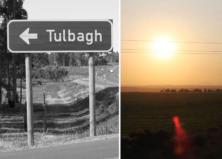 Tulbagh, weekend away