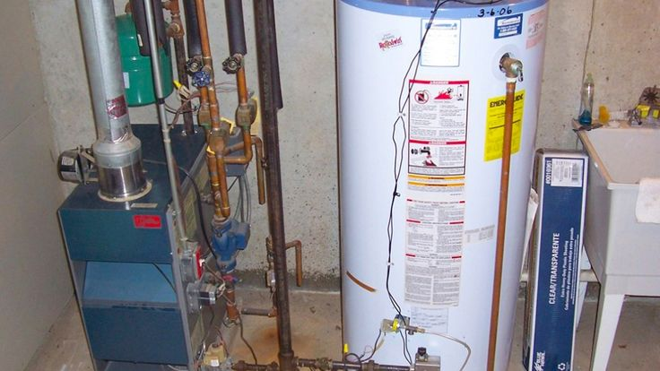 Don't Let New Water Heater Rules Surprise You | Angies List