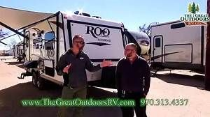 reviews forest river rockwood roo travel trailers - - Yahoo Video Search Results
