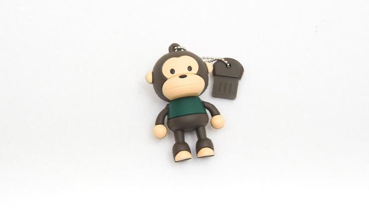 8gb Monkey USB