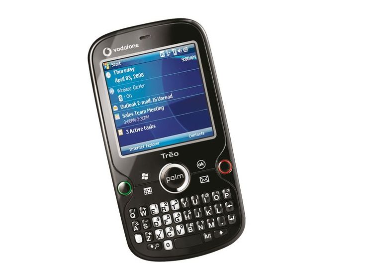 Palm Treo Pro review   Palm's Treo Pro (£399 inc. VAT or free on contract) is a Windows Mobile handset aimed at the corporate user. It's similar in style to the company's smaller Treo Centro, but is packed with features. Reviews   TechRadar