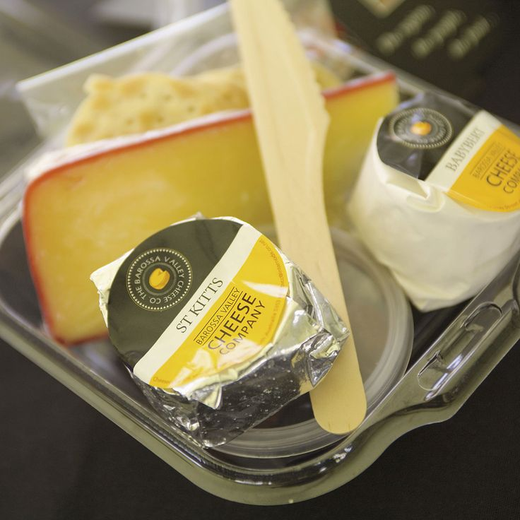 Barossa Valley Cheese Company http://www.barossacheese.com.au