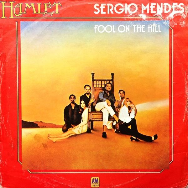 sergio mendes and brazil 66 fool on the hill