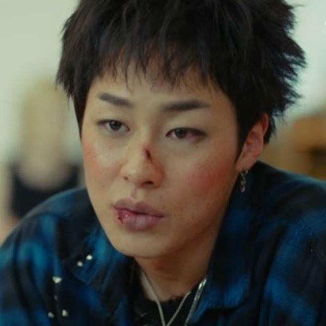 Lee Jae Wook As Marco Han