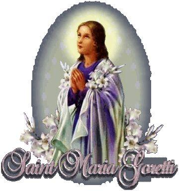 St Maria Goretti - PrayTheRosary Apostolate