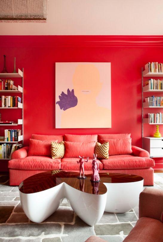 Anti Minimalist Interiors To Inspire   Vogue Living