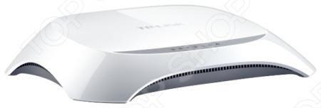 TP-Link TL-WR720N  — 913 руб. —  Точка доступа Wi-Fi TP-Link TL-WR720N поможет организовать домашнюю беспроводную сеть. Практически каждое современное устройство ноутбуки, смартфоны, планшеты и игровые консоли оснащено модулем, позволяющим получить доступ к Wi-Fi. При этом соединение осуществляется на высокой скорости. Модель проста в эксплуатации и имеет компактные размеры. Кроме того, в наличии два порта Ethernet.