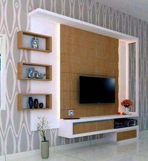 Furniture Lcd Wall Mount Designs Cutezz Modern