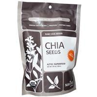 Navitas Naturals, Raw Chia Seeds, 16 oz (454 g) - iHerb.com