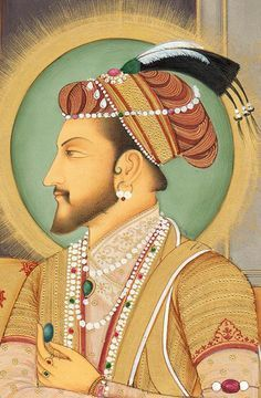 Collection Mughal Jewellary Empire Shah Jahan S Shahab