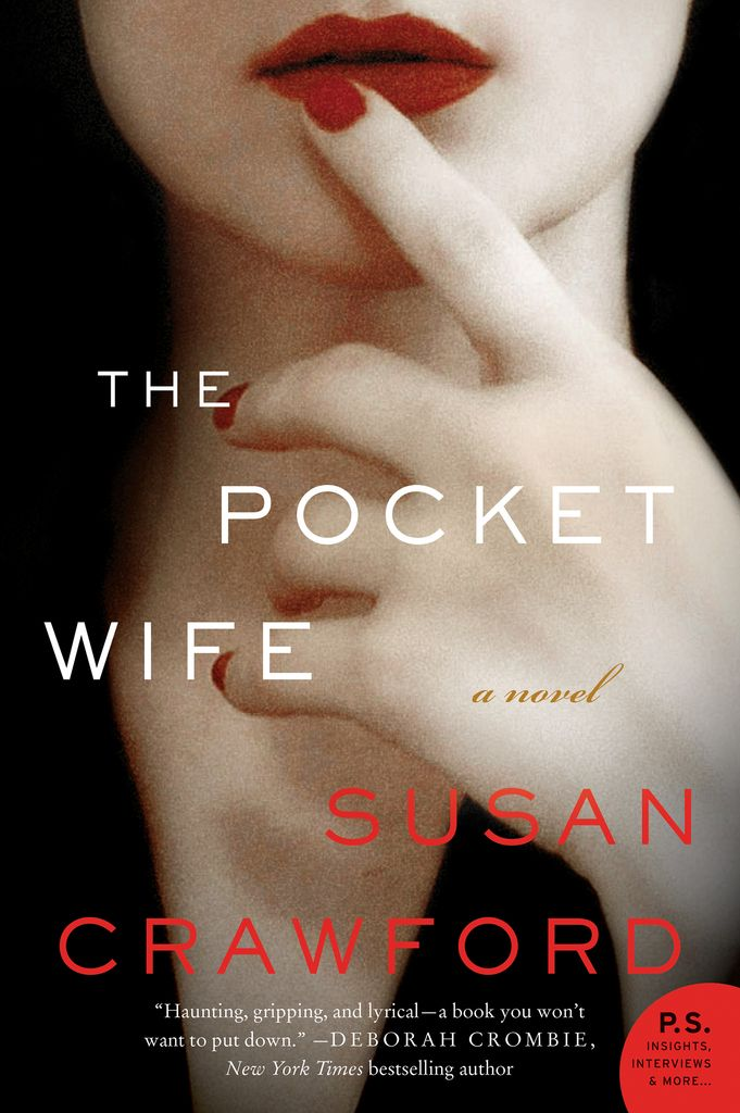 The Pocket Wife: A Novel on Scribd