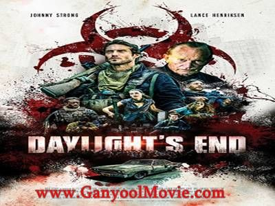 Download Film Daylights Ends (2016) BRRip 720p Subtitle Indonesia