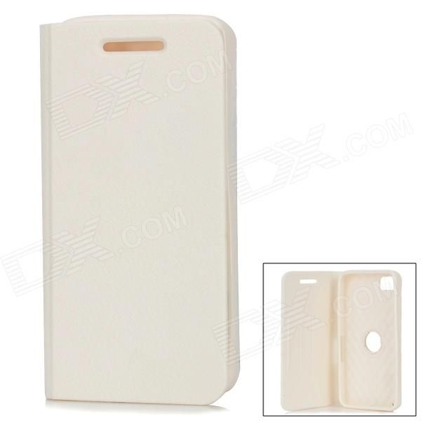 Brand: N/A; Model: N/A; Quantity: 1 Piece; Color: White; Material: Silicone; Compatible Models: BlackBerry Z10; Other Features: Flip-open case, fashionable and simple design, personalize your device with it; Protects your device from scratches, dust and shocks; Packing List: 1 x Case; http://j.mp/1v2Wd6c