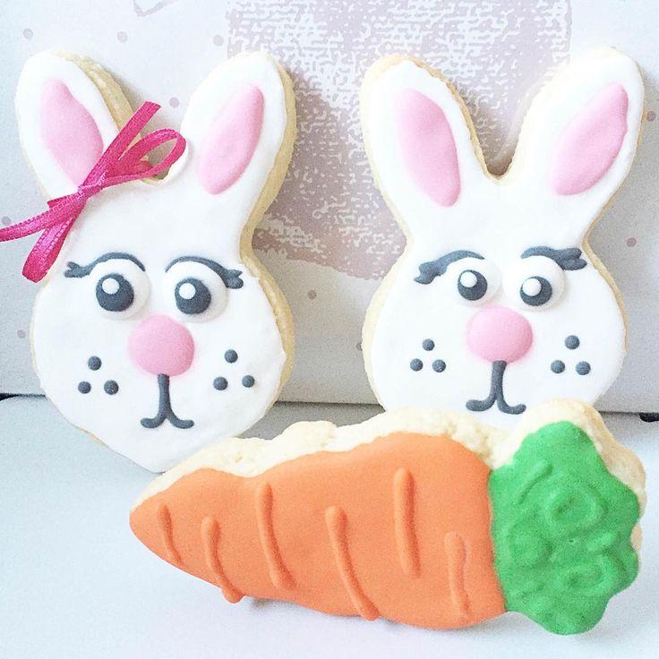 Mr.&Mrs Bunny 🐰💗 Eine kleine #osterinspiration ! #Ostern