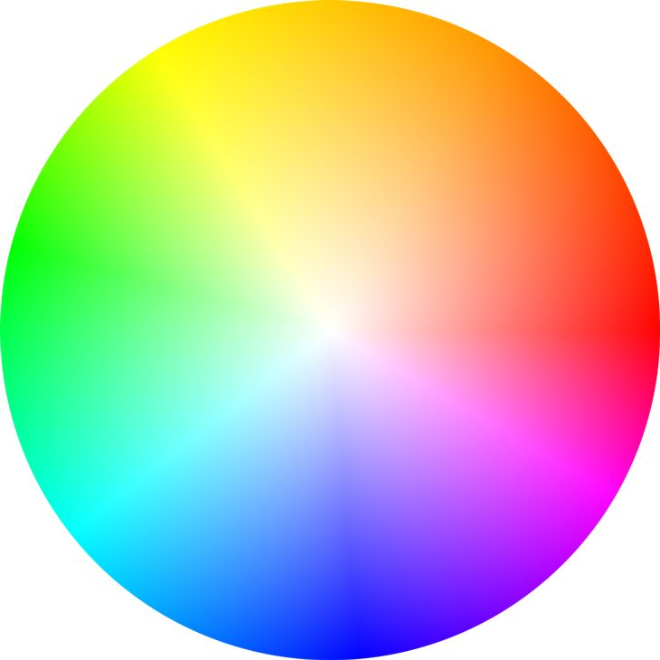 Adobe Kuler--best site I found for color themes! Make your own or search for pre-fabs!
