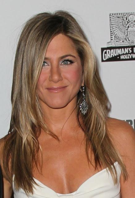 Jennifer Aniston beautiful stills American Cinematheque Ben Stiller Tribute in Beverly Hills
