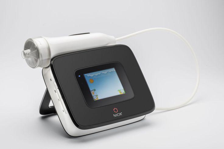 NIOX VERO® | Handheld medical device | Beitragsdetails | iF ONLINE EXHIBITION