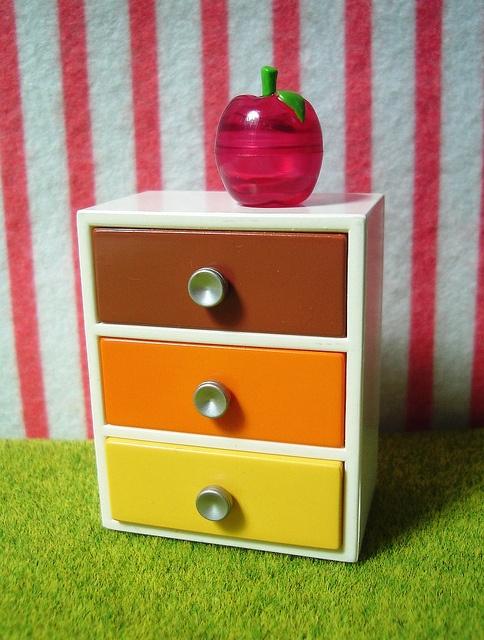 Megahouse Japanese Dollhouse Miniatures