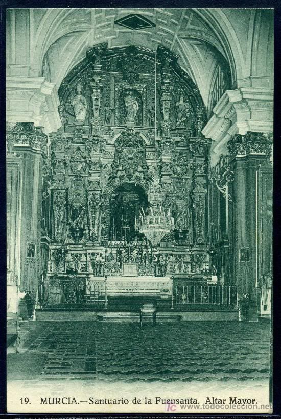 fuensanta DESTRUIDO 21.jpg (550×821)Before Spanish Civil War