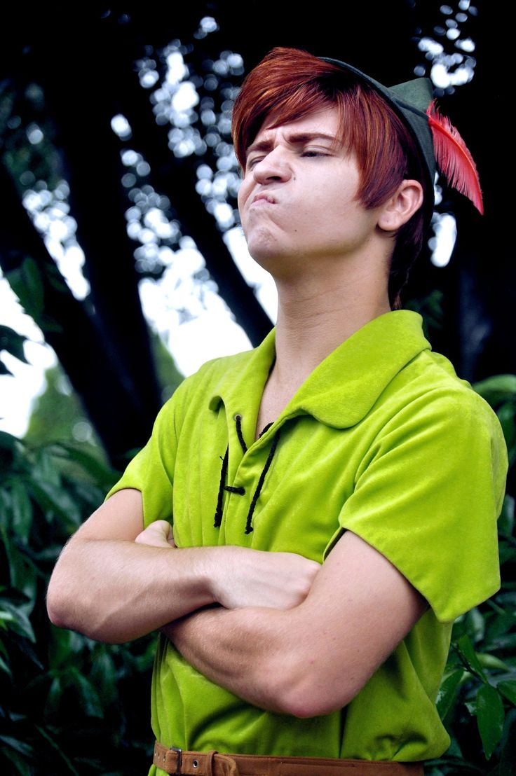 17 best images about peter pan face character on pinterest disney peter pan cosplay and peter - Image peter pan ...