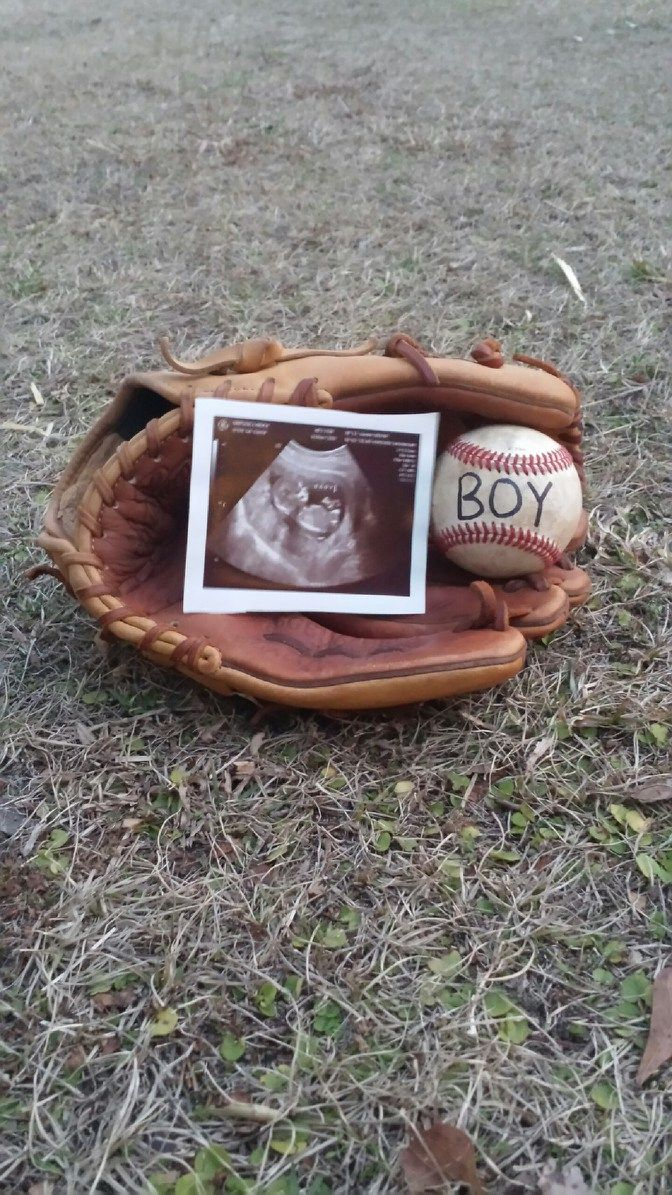 Baby boy:) gender reveal