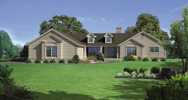 Afton Villa | Custom Modular Homes