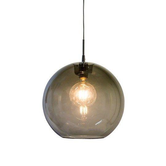 T1074 Gloria taklampa från Belid Material: Metall/Glas Mått: Ø 38cm - H 35,1cm Ljuskälla: Max 240V 60WE27, ingår ej Krokupphäng, Transparant kabel 1,5m ENERGIKLASS: A-E