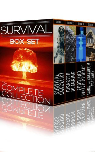 FREE TODAY    The Survival Boxset: How To Plan And Protect Your Family And Friends During Any Disaster - Kindle edition by Brian Night. Politics & Social Sciences Kindle eBooks @ Amazon.com.