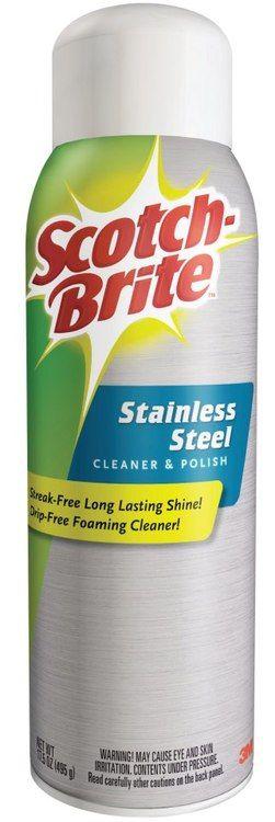 Limpiador para acero inoxidable limpiador de acero - Limpiador acero inoxidable ...