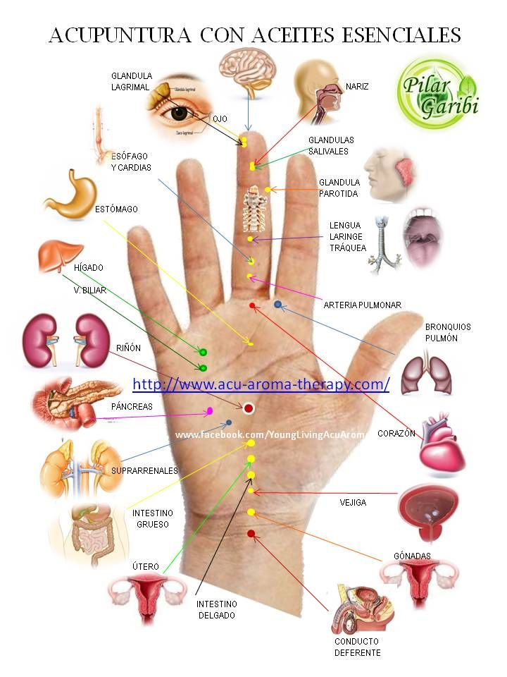 Ayudan a disolver la energía atrapada en los canales y órganos. www.acu-aroma-therapy.com/aceites-esenciales-y-meridianos-de-acupuntura/