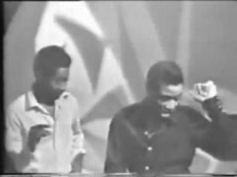 YouTube - Sam Cooke and Jackie Wilson-Cha Cha Cha.mp4 My father knew Sam...Same community. The both came from Gospel... Alcohol ruined my father's life; a gun took Sam.