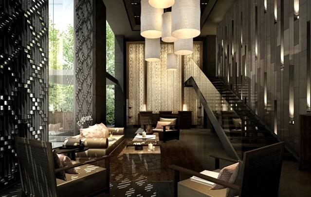 Rebel Design Spa And Architecture Hotel