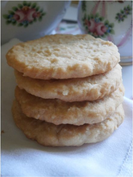 Coconut Shortbread Cookies check out the recipe at: http://www.thenutritionwarrior.net/warrior-kitchen/coconut-shortbread-cookies