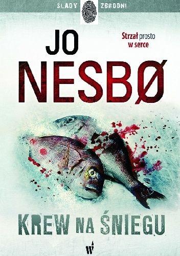 Jo Nesbo - Krew na śniegu