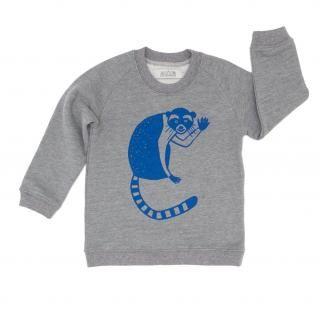 #kids, #fashion, #sweater, #raccoon, #souspeu