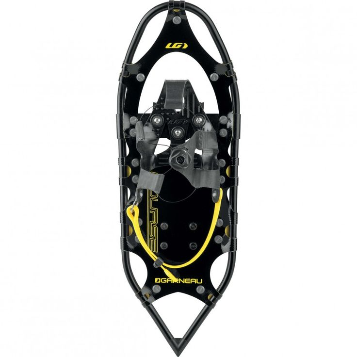 COURSE BOA®️️ SNOWSHOES The Course Boa®️ snowshoe is designed to let you run in the woods almost as fast as you would on the street. Its race-proven super lightweight aluminum frame is combined with the renowned Boa®️ fastening system, making it the ultimate tool for snowshoe racing.