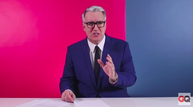 Keith Olbermann Says He's Retiring From Political Commentary | HuffPost
