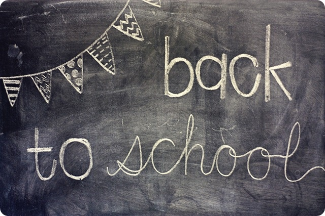 contemplating adding a little chalkboard in my classroom, it's just so cute!