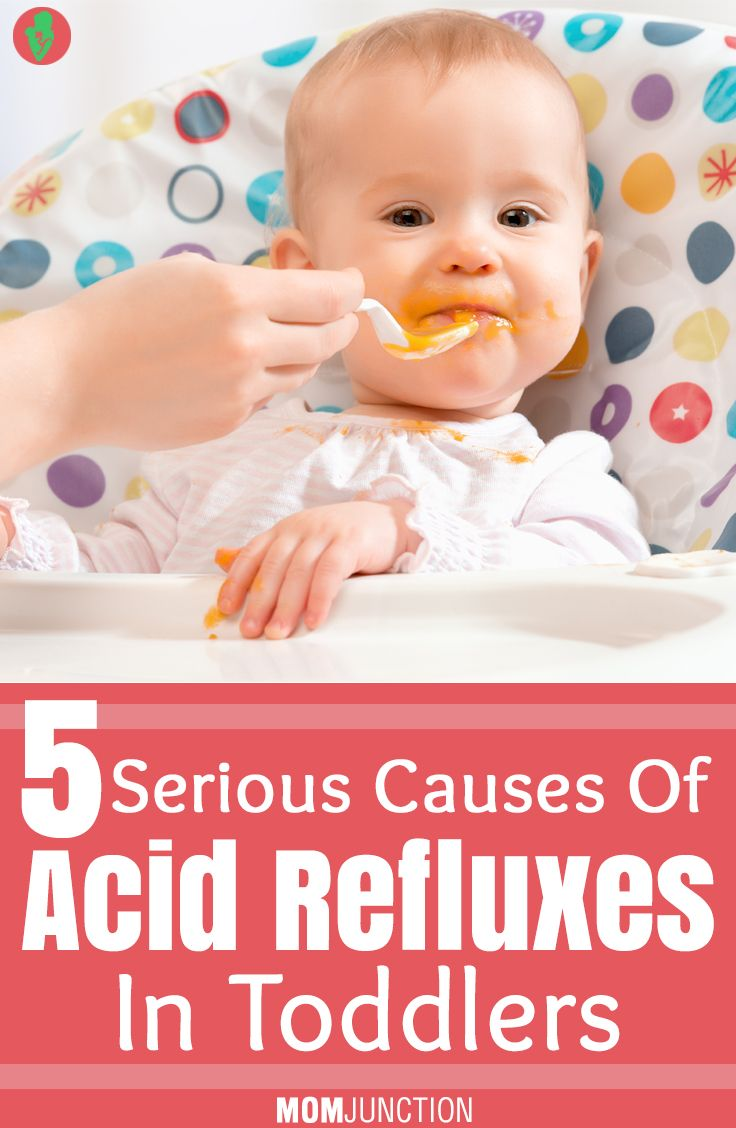Natural Cures For Toddler Stomach Ache