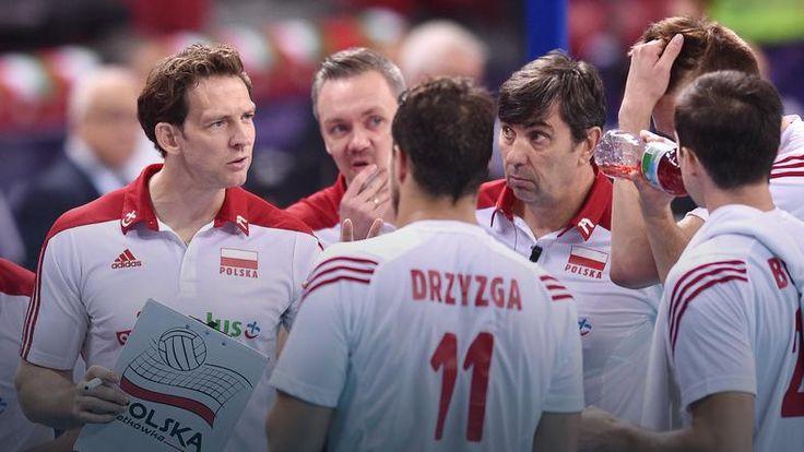 Co jeśli polscy siatkarze nie awansują na igrzyska? Oto możliwe scenariusze