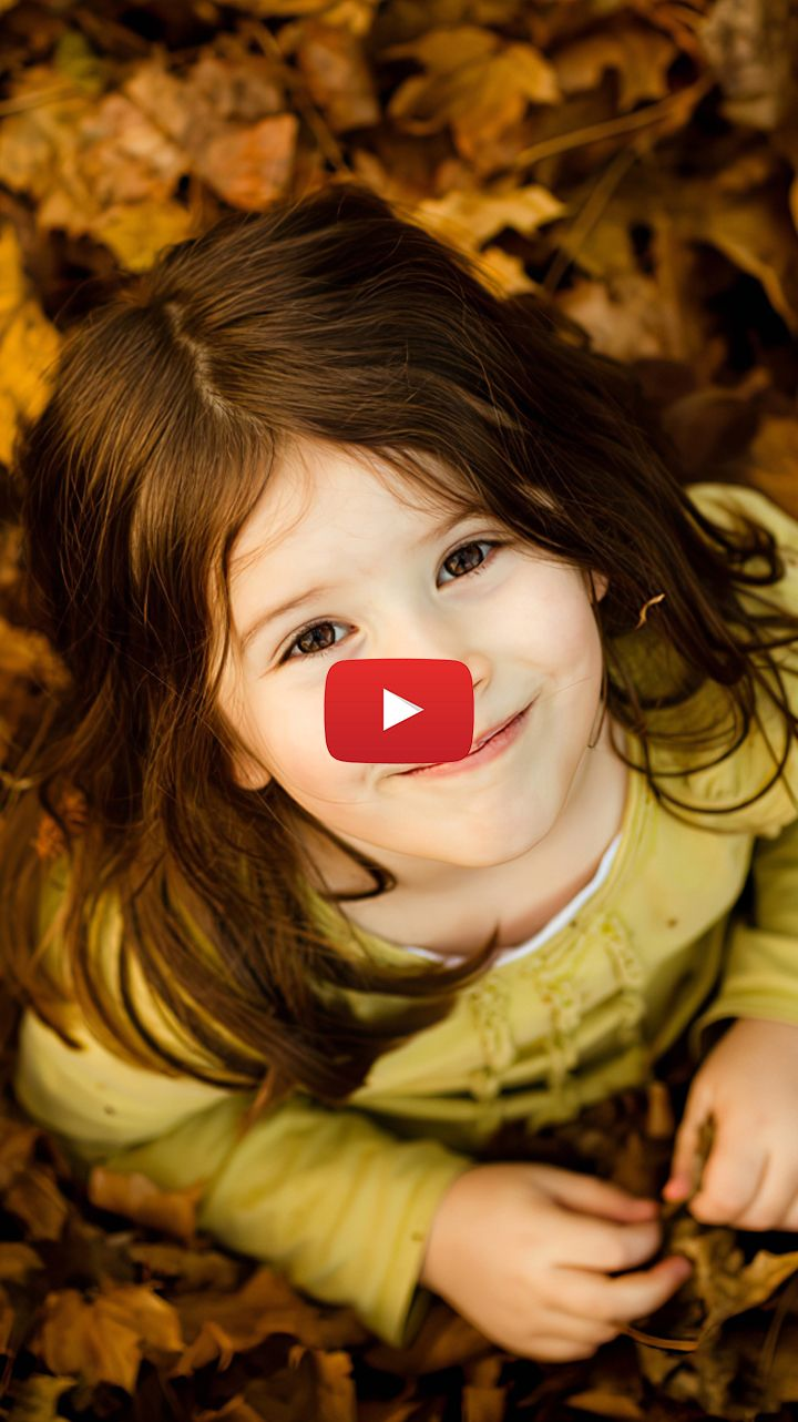 Cute Girly Wallpapers Beautiful Autumn Kids Photography Childhood Autumn Little Girl Photography Beautiful Baby Girl Little Girl Photography Live Wallpapers