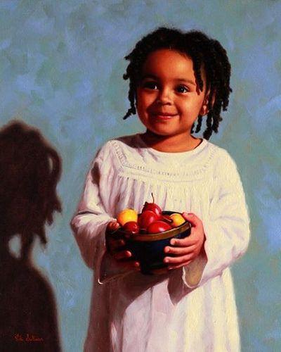 https://flic.kr/p/JBs1wo | Radiance by Vicki Sullivan#oilonbelgianlinen#Portrait#portraitartistsAustralia#portraitcommission#Australianartist#commissionaportrai#Rosemarybrushes#Rosemary&co#Australianportraitartist#muxeo#artstarsmagazine#creative_uprising#paintlov#arts_gate#heirloom