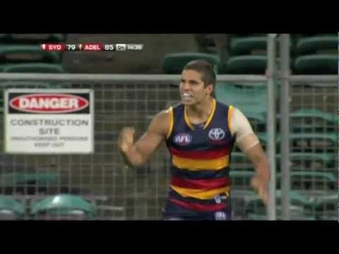 2012 Crows highlights R1-10