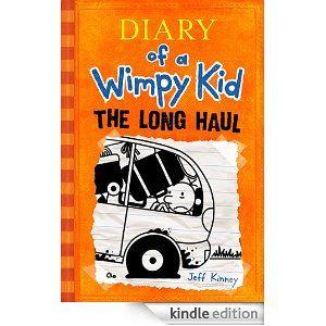http://www.amazon.com/Long-Haul-Diary-Wimpy-book-ebook/dp/B00J3ZIGOU/ref=sr_1_1?ie=UTF8