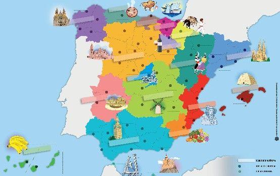 Mapa Mudo http://www.mecd.gob.es/dms-static/035456a0-1186-4d22-bf08-d5cfa7320cc5/consejerias-exteriores/portugal/publicaciones/MAPA%20MUDO.pdf